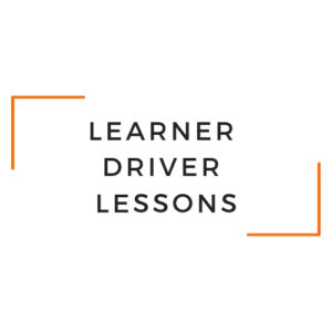Learner Driver Lessons