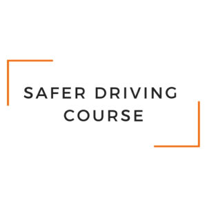 Safer Driving Course
